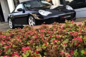 Porsche 996 911 Carrera 4 S TIPTRONIC